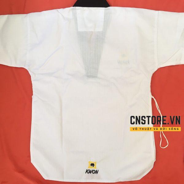 đồng phục tập võ taekwondo