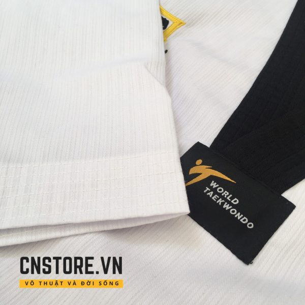 võ phục taekwondo kwon