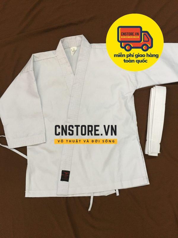 võ-phục-karate-phong-trào-loại-tốt