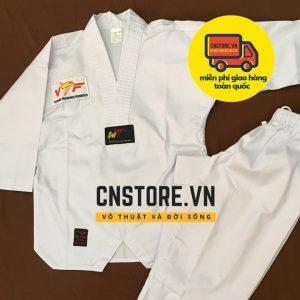 võ-phục-taekwondo-phong-trào-loại-tốt