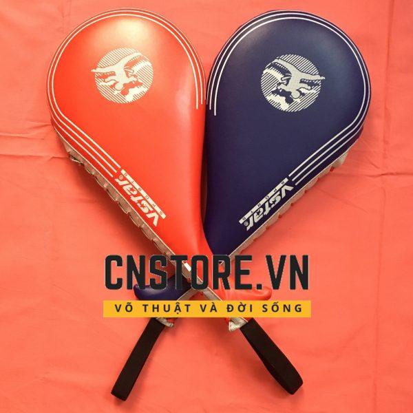 cặp 2 vợt đá đơn