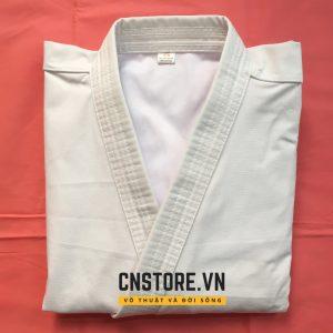 Võ phục karate tốt