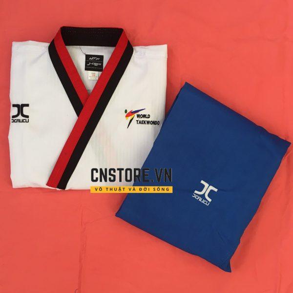 vo phuc quyen taekwondo quan xanh nhat 2