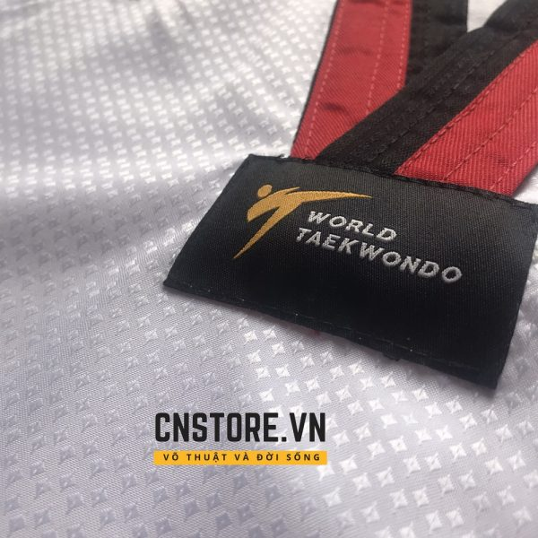 quần áo võ taekwondo