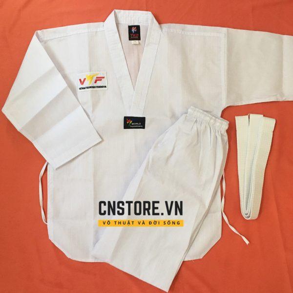 đồ võ taekwondo