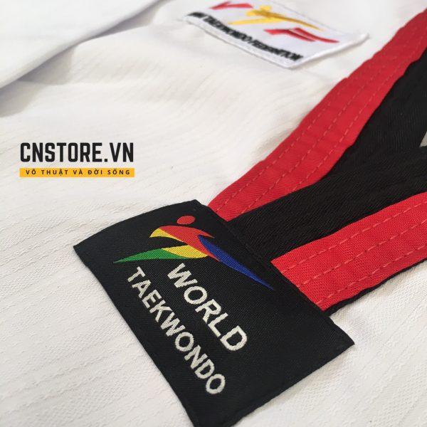 đồng phục taekwondo