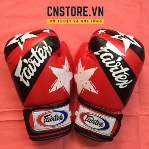 Găng tay boxing