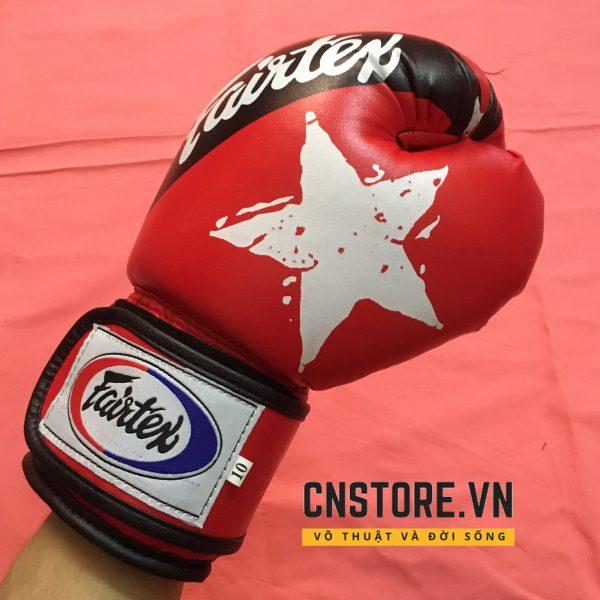 Găng tay boxing loại tốt