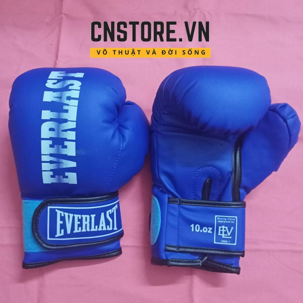 găng tay boxing cho nữ