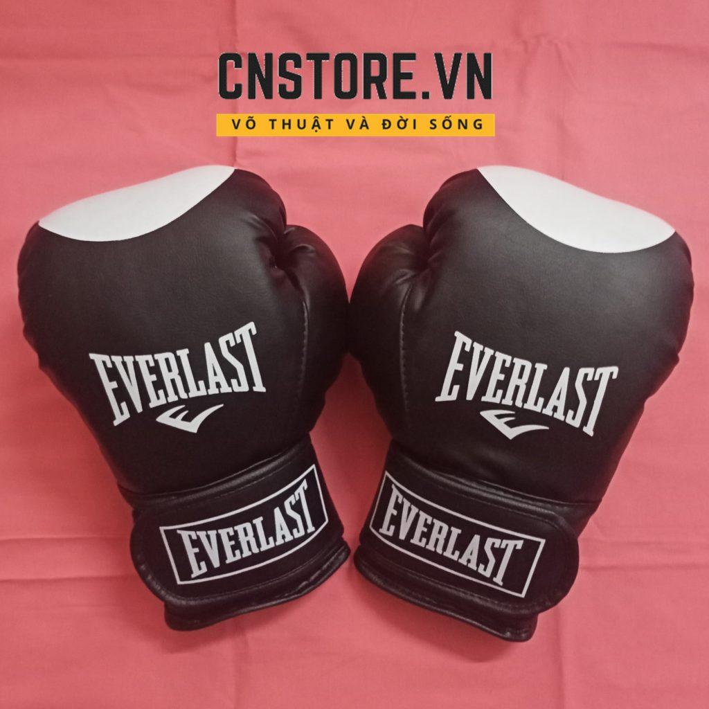 gang tay boxing