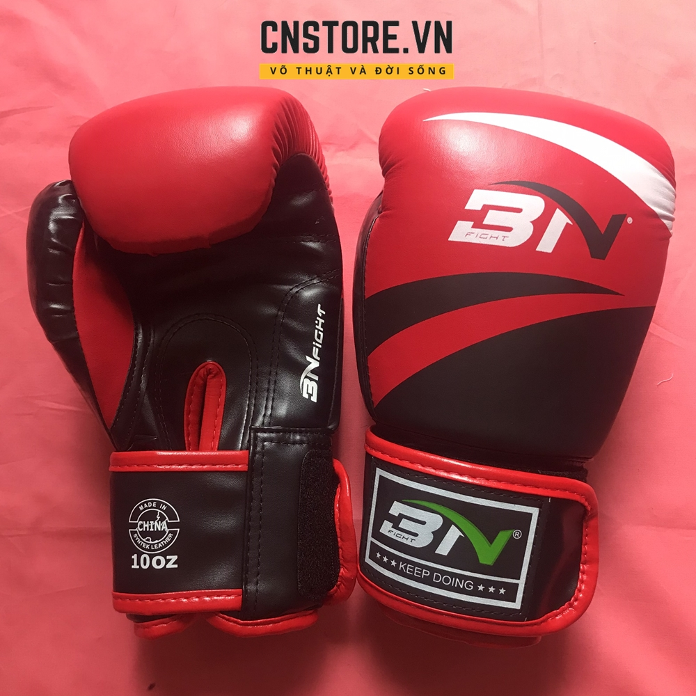 găng tay đánh boxing